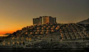 Goldcity Hotel yorumları ve şikayetleri