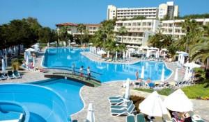 Barut Hemera Resort Spa yorumları ve şikayetleri