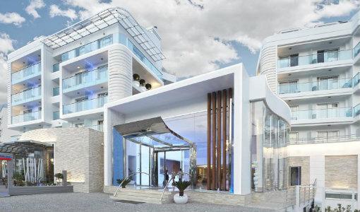 Blue Bay Platinum Hotel yorumları ve şikayetleri