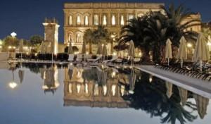 Çırağan Palace Kempinski İstanbul yorumları ve şikayetleri