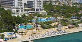 Fantasia Hotel Deluxe yorumları ve şikayetleri