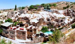 Gamirasu Cave Hotel yorumları ve şikayetleri