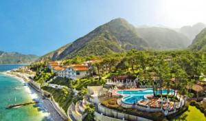 Liberty Hotels Lykia yorumları ve şikayetleri
