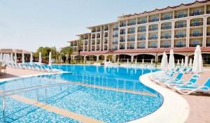Paloma Oceana Resort yorumları ve şikayetleri
