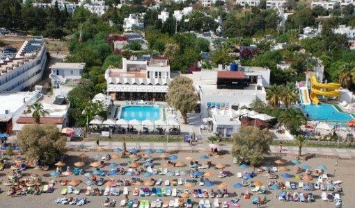 Petunya Beach Resort yorumları ve şikayetleri