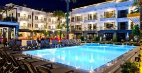 Samira Exclusive Hotel Apartments yorumları ve şikayetleri