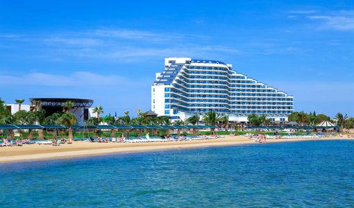Venosa Beach Resort Spa yorumları ve şikayetleri