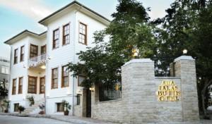 Ada Palas Butik Otel yorumları ve şikayetleri