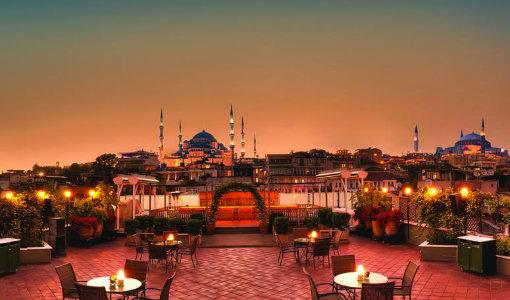 Armada İstanbul Old City Hotel yorumları ve şikayetleri