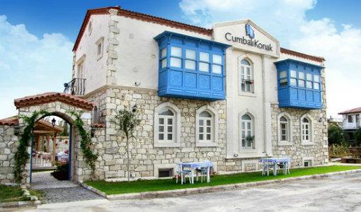 Cumbalı Konak Otel yorumları ve şikayetleri