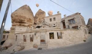 Divan Cave House Hotel yorumları ve şikayetleri