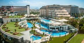 Long Beach Resort Spa Delux yorumları ve şikayetleri