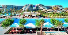 Susesi Luxury Resort yorumları ve şikayetleri