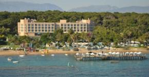 Turquoise Hotel yorumları ve şikayetleri