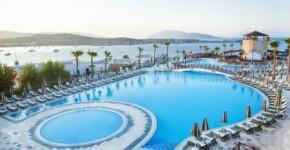 WOW Bodrum Resort yorumları ve şikayetleri