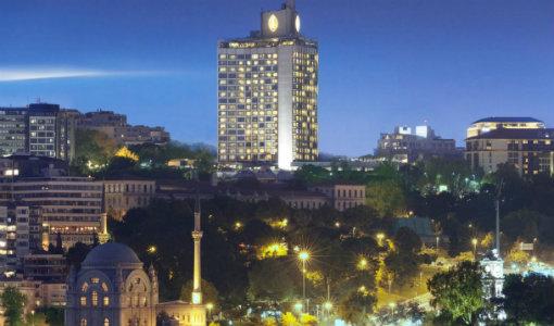 InterContinental İstanbul yorumları ve şikayetleri