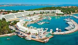 Altın Yunus Resort Thermal Hotel yorumları ve şikayetleri