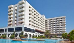 Grand Hotel Temizel yorumları ve şikayetleri