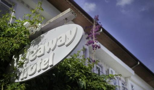 Hideaway Hotel yorumları ve şikayetleri