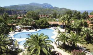 Holiday calbis Hotel yorumları ve şikayetleri