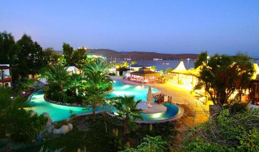 Magnific Hotel yorumları ve şikayetleri