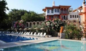 Perili Bay Resort Hotel yorumları ve şikayetleri