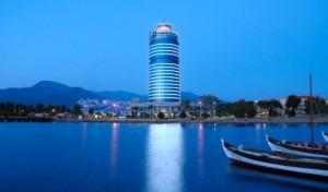Wyndham Grand İzmir Özdilek yorumları ve şikayetleri