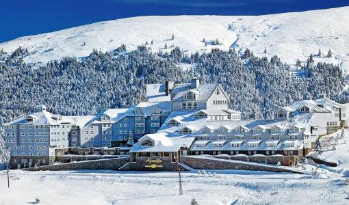 Ağaoğlu My Mountain Hotel yorumları ve şikayetleri