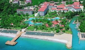 Akka Antedon Hotel yorumları ve şikayetleri