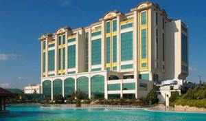Antakya Ottoman Palace yorumları ve şikayetleri