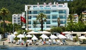 Casa De Maris Spa Resort Hotel yorumları ve şikayetleri
