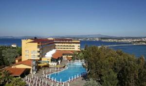 Haliç Park Hotel yorumları ve şikayetleri