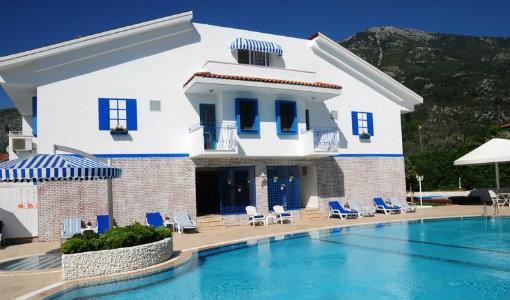 Monta Verde Hotel Villas yorumları ve şikayetleri