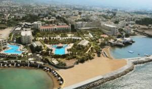 Oscar Resort Hotel yorumları ve şikayetleri